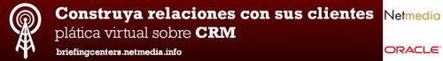 CRM Webminar