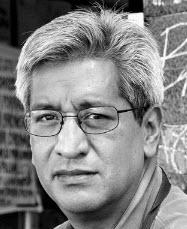 Marco A. Cruz